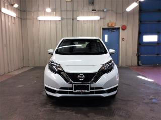 Used 2017 Nissan Versa Note SV for sale in Ottawa, ON