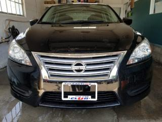 Used 2014 Nissan Sentra for sale in Ottawa, ON