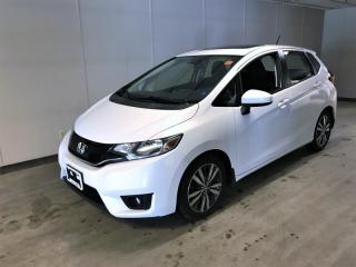 Used 2016 Honda Fit EX for sale in Ottawa, ON