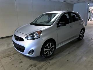 Used 2015 Nissan Micra SR for sale in Ottawa, ON