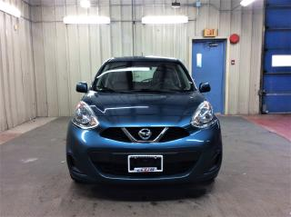 Used 2015 Nissan Micra SV for sale in Ottawa, ON