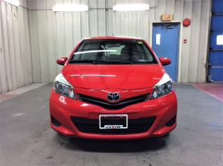 Used 2012 Toyota Yaris l for sale in Ottawa, ON