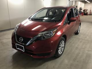 Used 2018 Nissan Versa Note SV for sale in Ottawa, ON