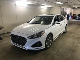 Used 2018 Hyundai Sonata SPORT for sale in Ottawa, ON