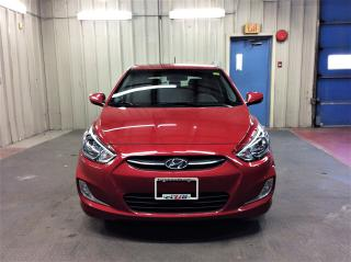 Used 2017 Hyundai Accent SE for sale in Ottawa, ON