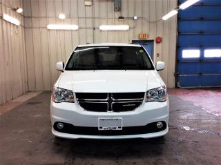 Used 2017 Dodge Grand Caravan Crew Plus for sale in Ottawa, ON