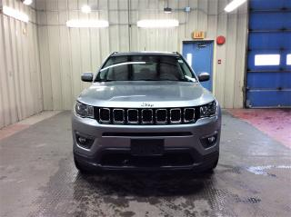 Used 2018 Jeep Compass NORTH for sale in Ottawa, ON