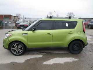 Used 2016 Kia Soul SX Luxury for sale in Toronto, ON