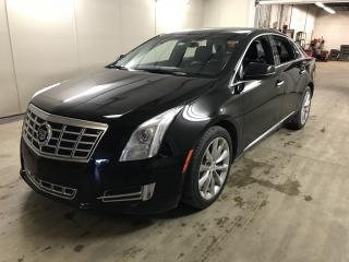 Used 2014 Cadillac XTS Luxury for sale in Ottawa, ON