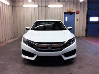 Used 2018 Honda Civic LX for sale in Ottawa, ON