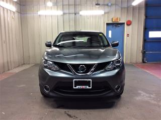Used 2018 Nissan Qashqai SV for sale in Ottawa, ON