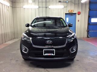 Used 2018 Kia Sorento LX for sale in Ottawa, ON