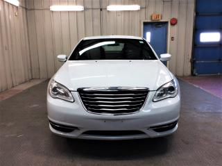 Used 2013 Chrysler 200 Touring for sale in Ottawa, ON