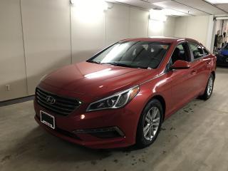 Used 2017 Hyundai Sonata GL for sale in Ottawa, ON