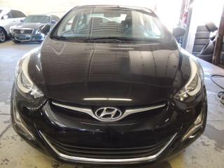 Used 2015 Hyundai Elantra Sport, SUNROOF, ALLOYS, BLUETOOTH for sale in Mississauga, ON