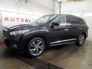 Used 2014 Infiniti QX60 Awd Navigation 2 for sale in St-Eustache, QC
