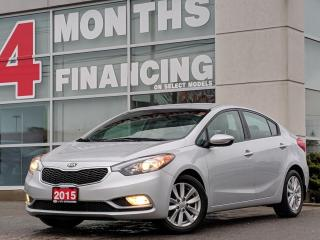 Used 2015 Kia Forte LX+ | Bluetooth | Cruise | Heated Seat for sale in St Catharines, ON