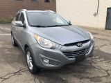 Used 2010 Hyundai Tucson GLS for sale in North York, ON