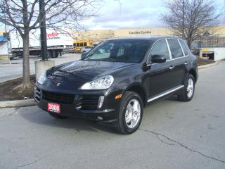 Used 2008 Porsche Cayenne S for sale in York, ON
