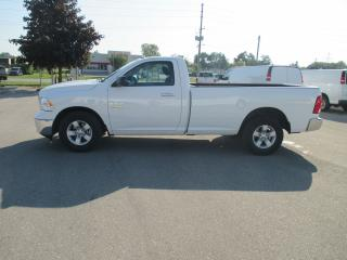 Used 2016 RAM 1500 SLT.REG,CAB.LONG BOX for sale in London, ON