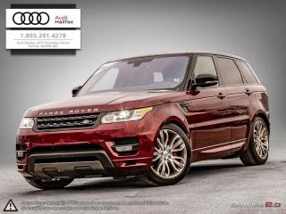 Used 2016 Land Rover Range Rover Sport Autobiography Dynamic Edition for sale in Halifax, NS