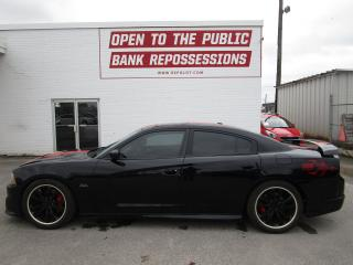 Used 2012 Dodge Charger SRT8 for sale in Toronto, ON