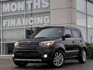 Used 2019 Kia Soul EX+ | Climate Control | Android Auto | Push Start for sale in St Catharines, ON