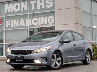 Used 2018 Kia Forte LX+ | Android Auto | Backup Camera | Heated Seat for sale in St Catharines, ON