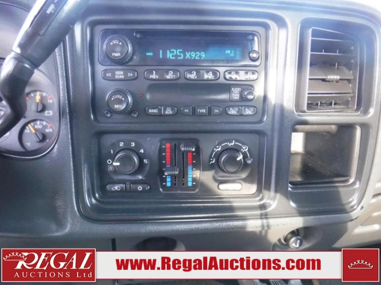 2006 GMC Sierra 1500 SLE 4D Crew CAB 4WD