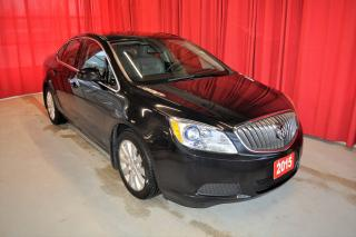 Used 2015 Buick Verano Convenience | One Owner for sale in Listowel, ON