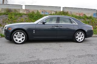 Used 2011 Rolls Royce Ghost - for sale in Vancouver, BC