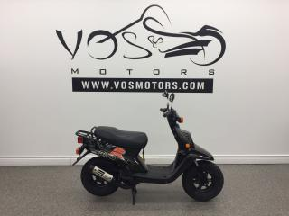 Used 2000 Yamaha BWS 50 - Free Delivery in GTA** for sale in Concord, ON