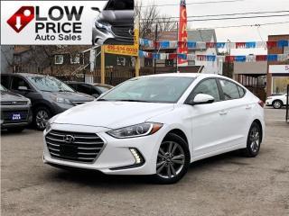 Used 2017 Hyundai Elantra GL*AllPowerOpti*HtdSeats*BlindSpot*Camera* for sale in Toronto, ON