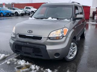 Used 2010 Kia Soul 5dr Wgn, auto, low km's for sale in Halton Hills, ON