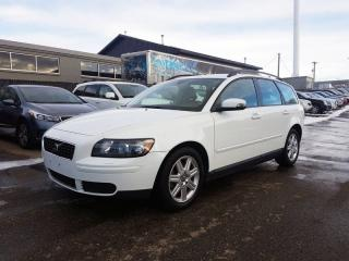Used 2007 Volvo V50 for sale in Calgary, AB