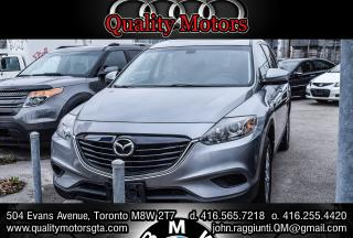 Used 2013 Mazda CX-9 GS for sale in Etobicoke, ON