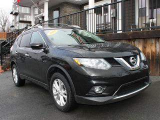 Used 2014 Nissan Rogue SV for sale in Lower Sackville, NS