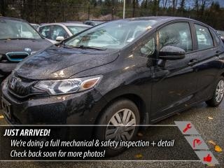 Used 2017 Honda Fit LX, Factory Warranty Until 2024 for sale in Port Moody, BC