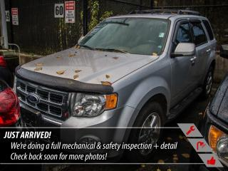 Used 2010 Ford Escape Limited 3.0L for sale in Port Moody, BC