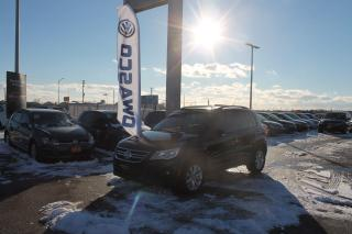 Used 2011 Volkswagen Tiguan 2.0 TSI Comfortline | Bluetooth Connectivity!! for sale in Whitby, ON
