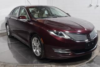 Used 2013 Lincoln MKZ Executive Awd V6 for sale in St-Constant, QC