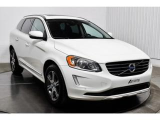 Used 2015 Volvo XC60 En Attente for sale in L'ile-perrot, QC