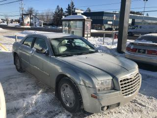 Used 2006 Chrysler 300 Berline 4 portes 300 à traction arrière for sale in Lévis, QC