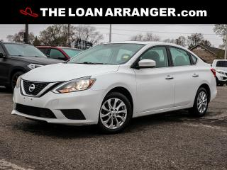 Used 2018 Nissan Sentra for sale in Barrie, ON
