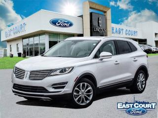 Used 2015 Lincoln MKC $94/wk, unbeatable luxury, loaded, 20+ features for sale in Scarborough, ON