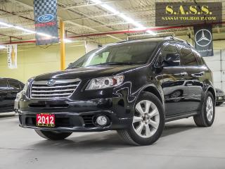 Used 2012 Subaru Tribeca for sale in Guelph, ON