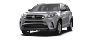 New 2019 Toyota Highlander XLE for sale in Renfrew, ON