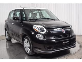 Used 2014 Fiat 500 L L Pop A/c for sale in St-Hubert, QC