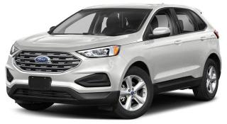 New 2019 Ford Edge SE for sale in Calgary, AB