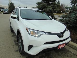 Used 2018 Toyota RAV4 LE for sale in Brampton, ON
